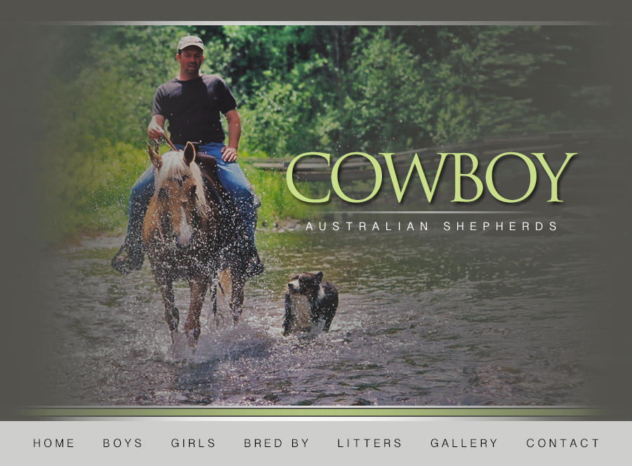 Cowboys dating in Australia